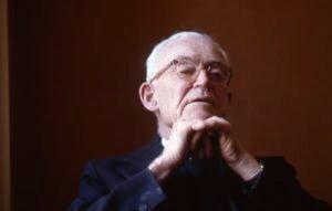 Father Joseph S. Durkin, S.J.